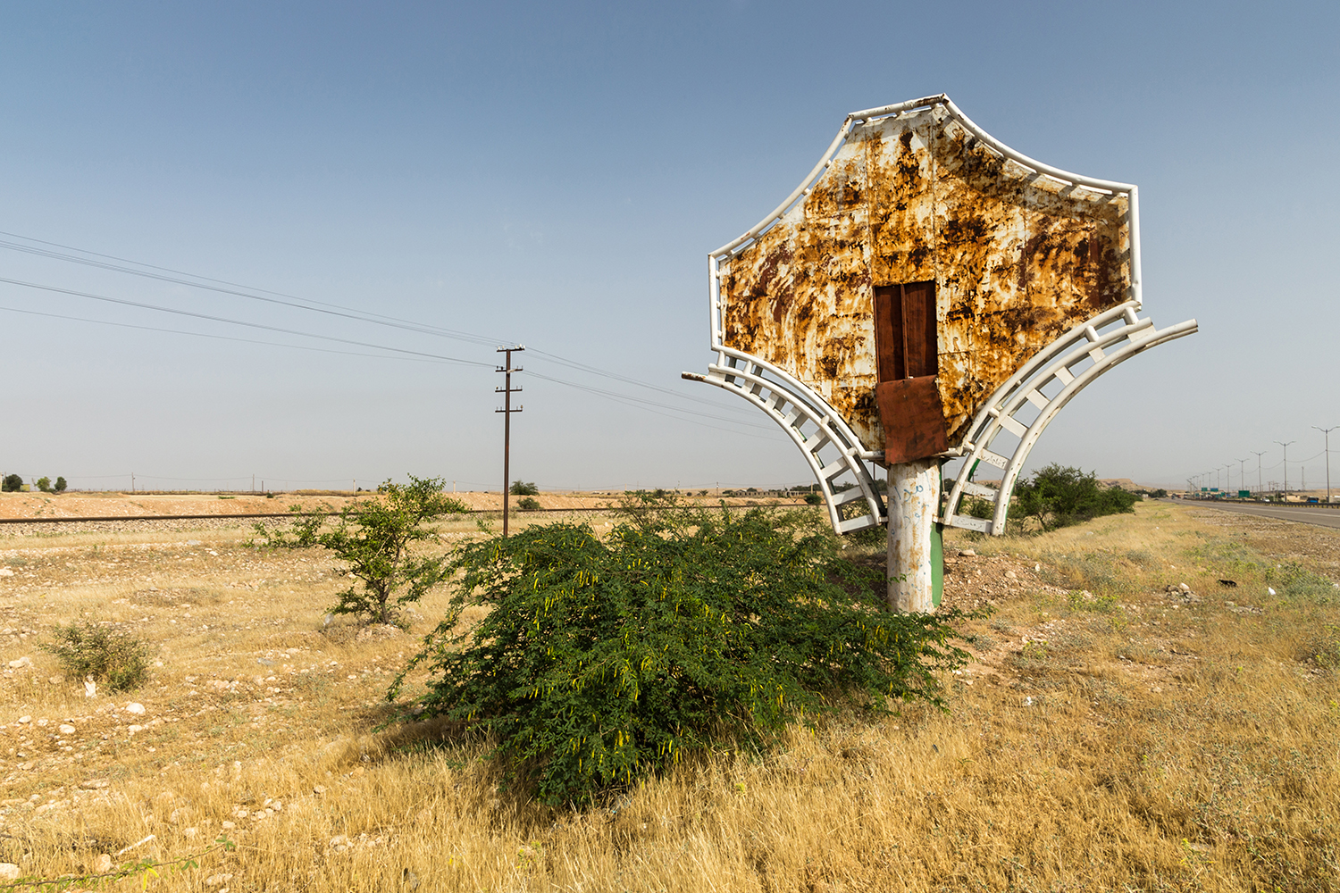 The Non-places by Narjes Naderinezhad (12)