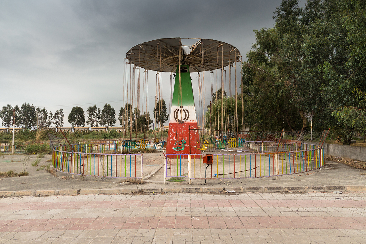 The Non-places by Narjes Naderinezhad (27)