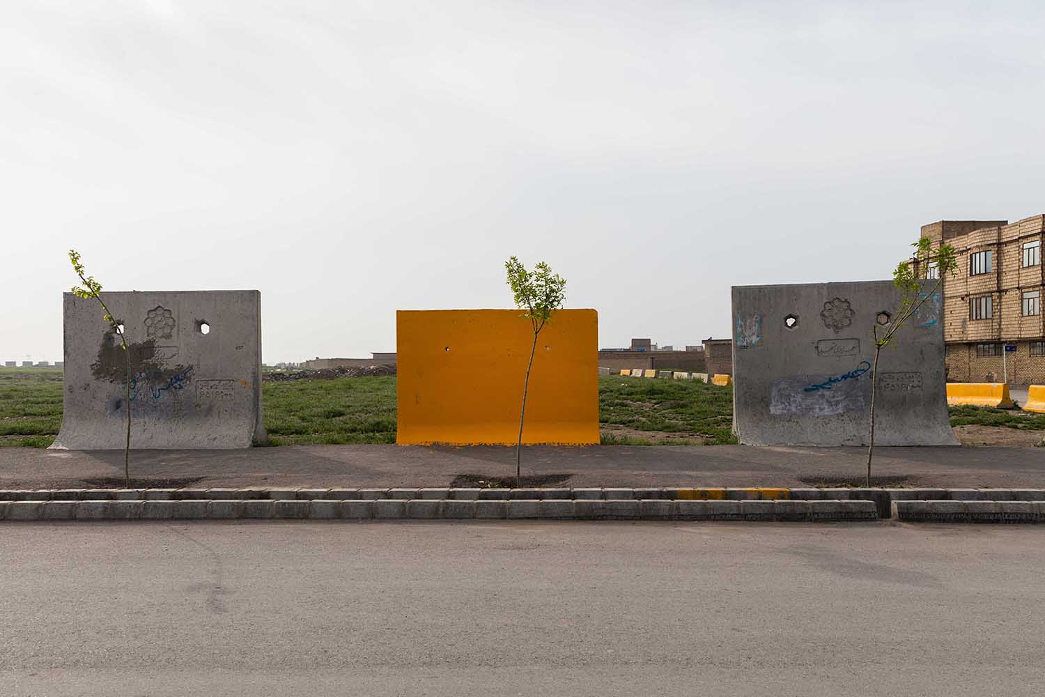 The Non-places by Narjes Naderinezhad (9)
